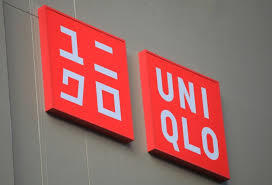 UNIQLO - A Japanese Famous Brand